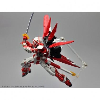 Effectswings Weapon RG Red Frame Backpack Flight Pack
