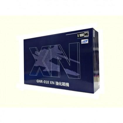 Effectswings Weapon MG 00 XN Raiser