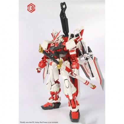 M3 PG Astray Red Frame Caletvwlch Sword