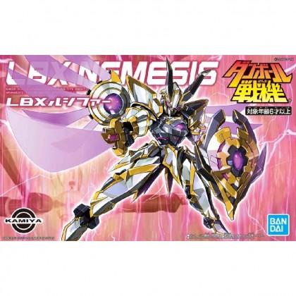 Bandai LBX Nemesis 58314
