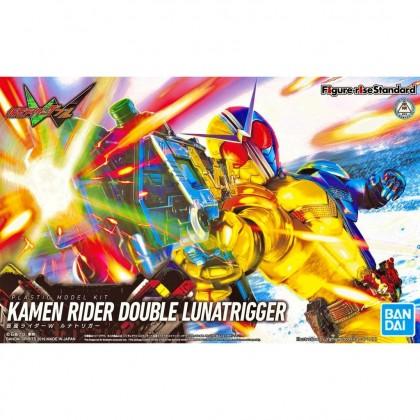 Bandai Figure-Rise Standard Kamen Rider Double Luna Trigger 58196
