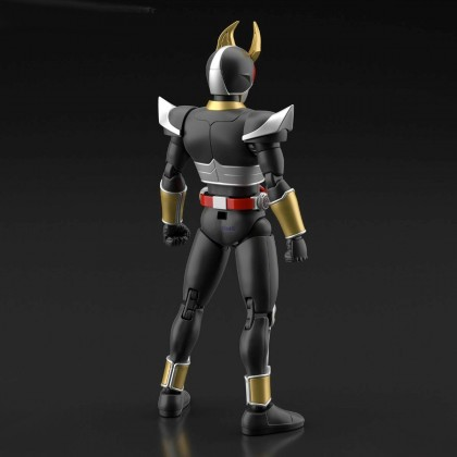 [OMGPO] Bandai Figure-rise Standard Masked Rider Agito Ground Form 61799 (Available in July ~ August 2021)