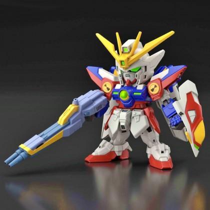 [OMGPO] Bandai SD Gundam EX Standard Wing Gundam Zero 61786 (Available in July ~ Aug 2021)