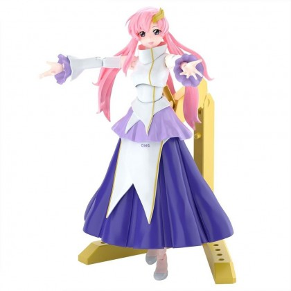[OMGPO] Bandai Figure-rise Standard Seed Lacus Clyne 61925 (Available in Aug ~ Sep 2021)
