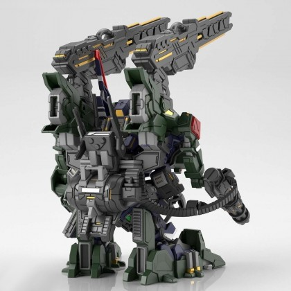 [OMGPO Sep 2021] Bandai SD World Heroes Sergeant Verde Buster Gundam DX Set 61991 (Available in Sep ~ Oct 2021)