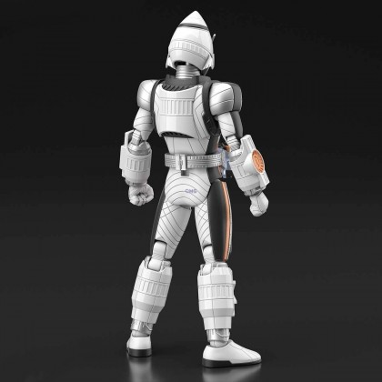 [OMGPO Sep 2021] Bandai Figure-rise Standard Kamen Rider Fourze BaseStates 61982 (Available in Sep ~ Oct 2021)