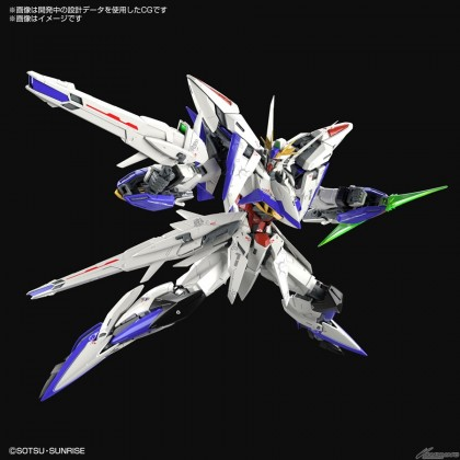 [OMGPO Aug 2021] Bandai MG 1/100 Eclipse Gundam (Available in Aug - Sep 2021)