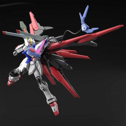 [OMGPO Dec 2021] Bandai Gundam Breaker Battlogue HG 1/144 Gundam Perfect Strike Freedom 62026 (Available in Dec 2021 ~ Jan 2022)