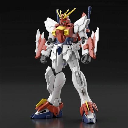 [OMGPO Dec 2021] Bandai Gundam Breaker Battlogue HG 1/144 Blazing Gundam 62027 (Available in Dec 2021 ~ Jan 2022)