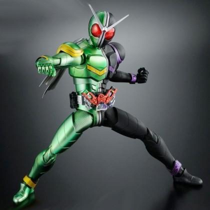 [OMGPO July 2021] Bandai MG Figure-rise Artisan Kamen Rider Double Cyclone Joker 61408 (Available July ~ Aug 2021)